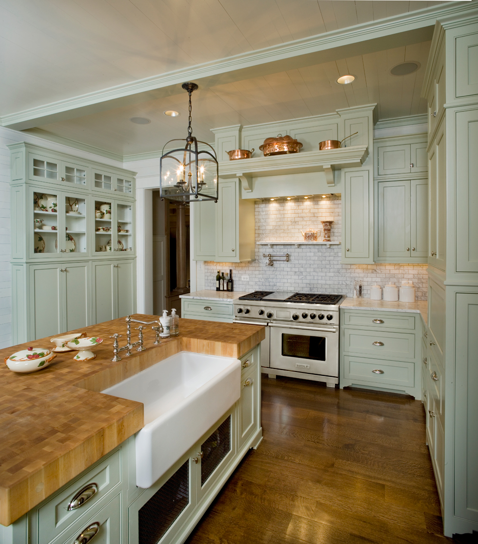 Kitchen Cupboards: Custom Kitchen Cabinets, Doors And Countertops