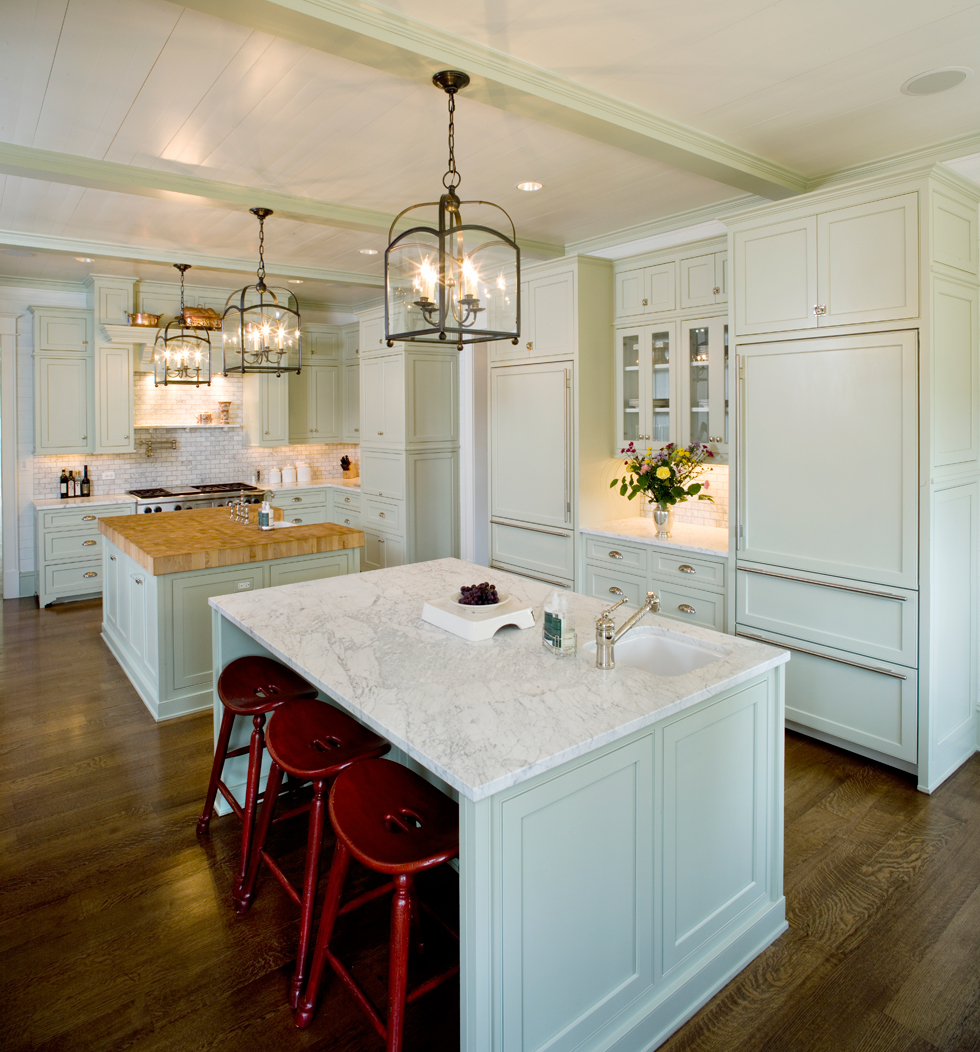81 Custom Kitchen Island Ideas Beautiful Designs: Romar Cabinet And Top Company