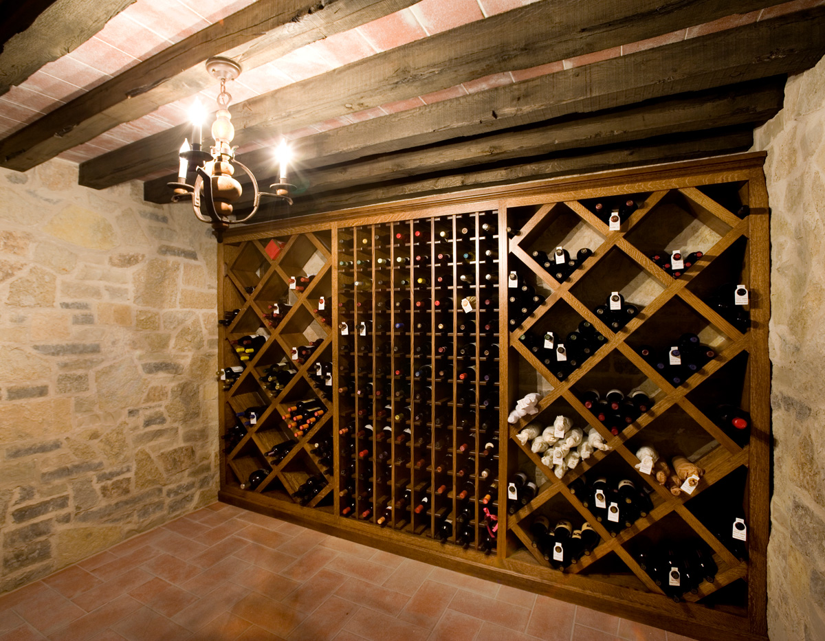 Custom Bars Cabinets And Wine Cellars Romar Cabinet And